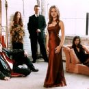 Buffy The Vampire Slayer (1999)