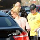Britney Spears Headed To Honshu Sushi In Westlake Village