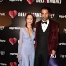 "Sarp Levendoglu & Birce Akalay : ""Deliormanli"" Movie Premiere"