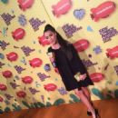Mariana Espósito- Kids' Choice Awards Argentina 2015