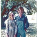 Melissa Sue Anderson and Mitch Vogel