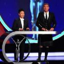 Show - 2019 Laureus World Sports Awards - Monaco - 454 x 322