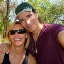 Steve & Pia Vai