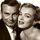 Marilyn Monroe and Jack Paar