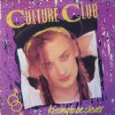 Culture Club - Kissing To Be Clever