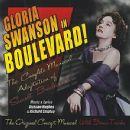 Gloria Swanson - Gloria Swanson in Boulevard!