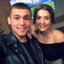 Jasmine Armfield and Shaheen Jafargholi