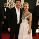 Reese Witherspoon and Ryan Phillippe - The 63rd Annual Golden Globe Awards - Arrivals (2006)