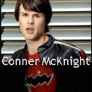 Conner McKnight