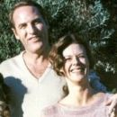 JoBeth Williams and Craig T. Nelson