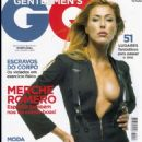 Merche Romero - GQ Magazine Pictorial [Portugal] (January 2004) - 454 x 607