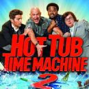 Hot Tub Time Machine 2 (2015) - 454 x 644