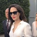 """Angelina Jolie : """"First They Killed My Father"""" LA Screening and Q&A at The Academy Of Motion Arts - 454 x 627"""