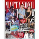 Kadir Dogulu, Neslihan Atagül, Kivanç Tatlitug, Kenan Imirzalioglu, Sinem Kobal, Çagatay Ulusoy, Serenay Sarikaya, Kerem Bursin - Haftasonu Magazine Cover [Turkey] (10 August 2016)