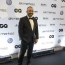Cem Yilmaz attend GQ Men of the Year Awards Istanbul