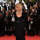 Anja Rubik – 'BlacKkKlansman' Premiere at 2018 Cannes Film Festival - 454 x 689