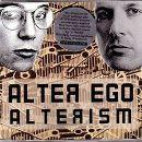 Alter Ego - Alterism