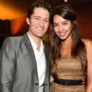 Glee's Matthew Morrison Is Engaged to Renee Puente