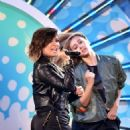 Demi Lovato 2014 Teen Choice Awards
