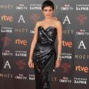 Veronica Echegui- Goya Cinema Awards 2016 - 399 x 600