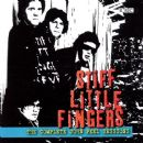 Stiff Little Fingers - Complete John Peel Sessions
