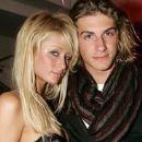 Paris Hilton and Stavros Niarchos III