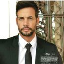 William Levy - People en Espanol Magazine Pictorial [United States] (June 2018) - 454 x 606