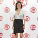 Elena Anaya- Javier Bardem And Penelope Cruz Raise Funds For Open Arms - 399 x 600
