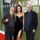 'The Man Who Killed Don Quixote' UK Premiere- 62nd BFI London Film Festival - 400 x 600