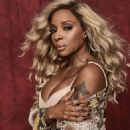 Mary J. Blige – Self US Magazine (October 2019)