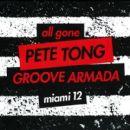 Groove Armada - All Gone Miami 2012