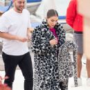 Olivia Culpo – Photoshoot in Cannes 05/23/2019