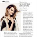 Emma Stone – Elle Italy Magazine (January 2019)