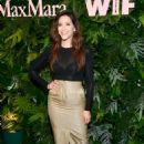 Jackie Tohn – Max Mara WIF Face Of The Future in Los Angeles - 454 x 681