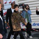 Selena Gomez – Out in Paris