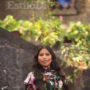 Yalitza Aparicio - Estilo Df Magazine Pictorial [Mexico] (22 February 2019) - 454 x 680
