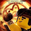 The LEGO Ninjago Movie (2017) - 454 x 673