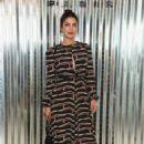 Priyanka Chopra – Longchamp Fashion Show in NYC
