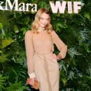 Jaime King – Max Mara WIF Face Of The Future in Los Angeles - 454 x 567