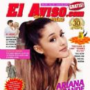 Ariana Grande - 454 x 587