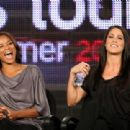 Summer TCA Tour - Day 12