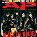 Black Veil Brides - Magazine Cover