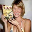 Ashley Scott - 'Jericho Season One' DVD Release