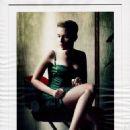 Scarlett Johansson - Interview Magazine Pictorial [United States] (December 2011)