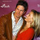 Michael Trucco and Sandra Hess - 335 x 500