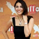 Caterina Murino - Giffoni Experience 2010 On July 26 In Giffoni Valle Piana, Italy - 454 x 715