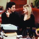 David Schwimmer and Reese Witherspoon