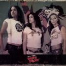 Death Proof Wallpaper - Grindhouse 2007