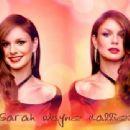Sarah Wayne-Callies