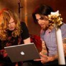 Dave Mustaine & Dave Navarro - 454 x 302
